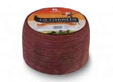 queso de cabra madurado al vino